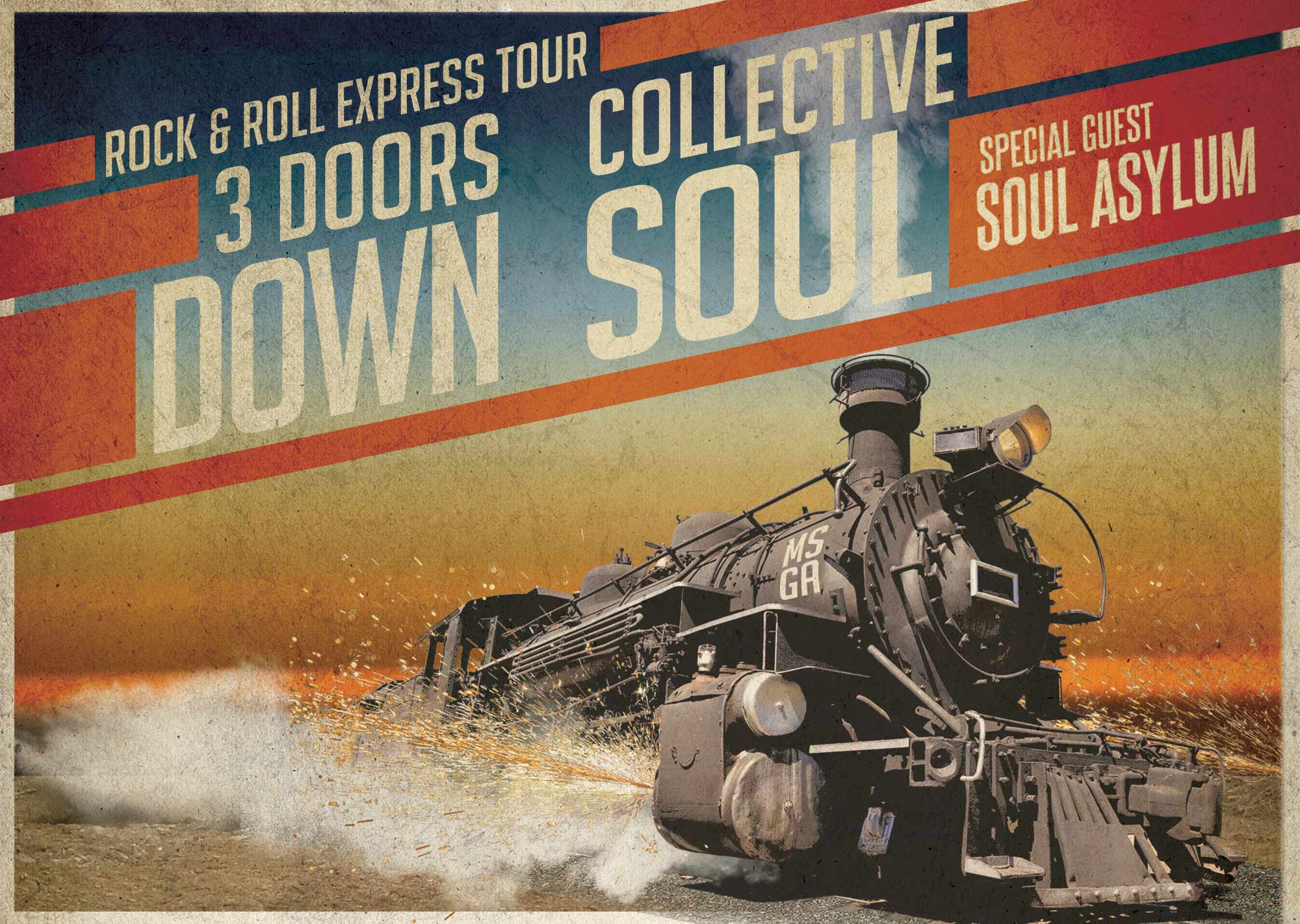 3 Doors Down Announces Back Porch Jam Tour An Acoustic Excursion & 3 Doors Down Tour - Photos Wall and Door Tinfishclematis.Com