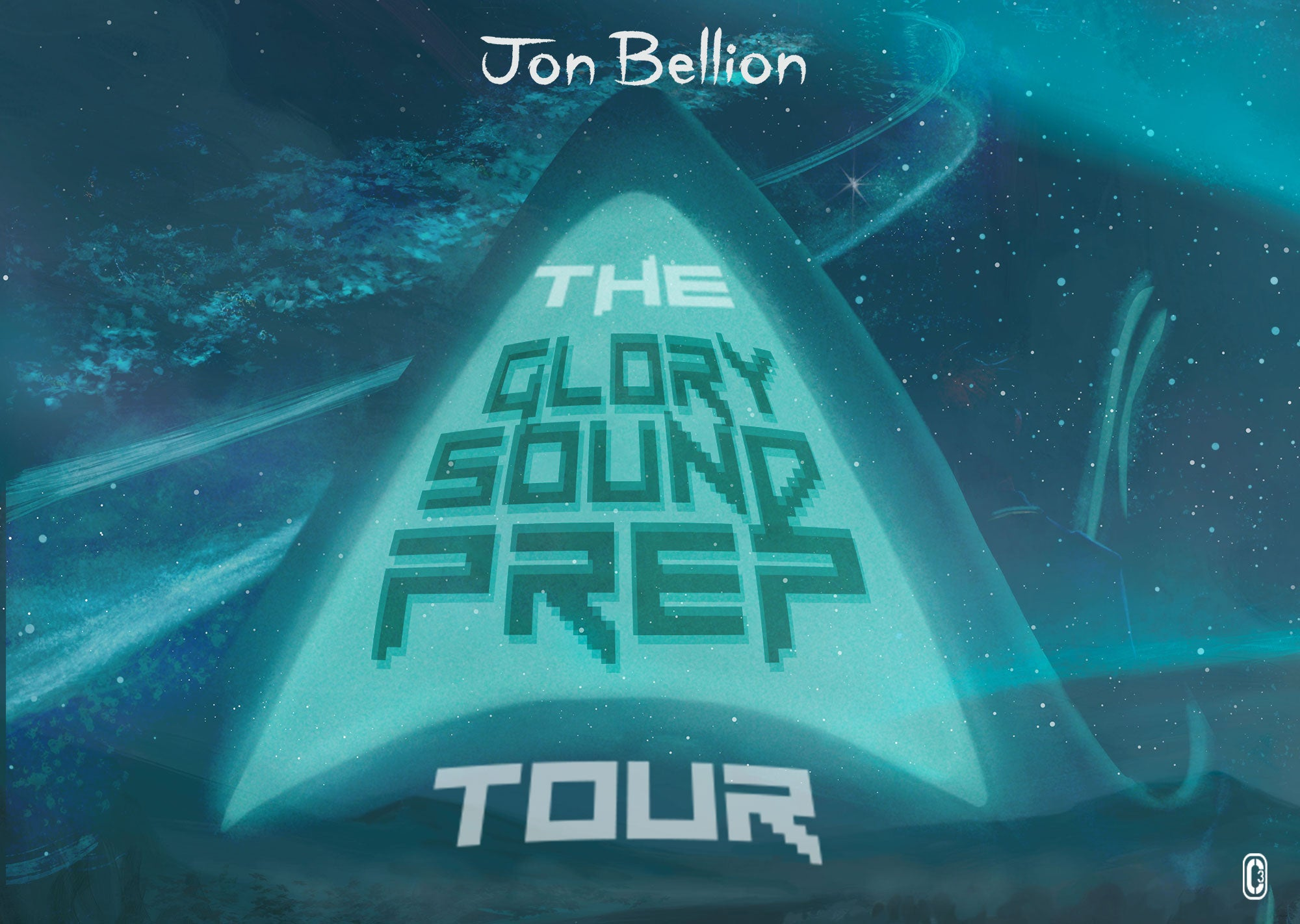 JON BELLION ANNOUNCES 2019 NORTH AMERICAN HEADLINE TOUR