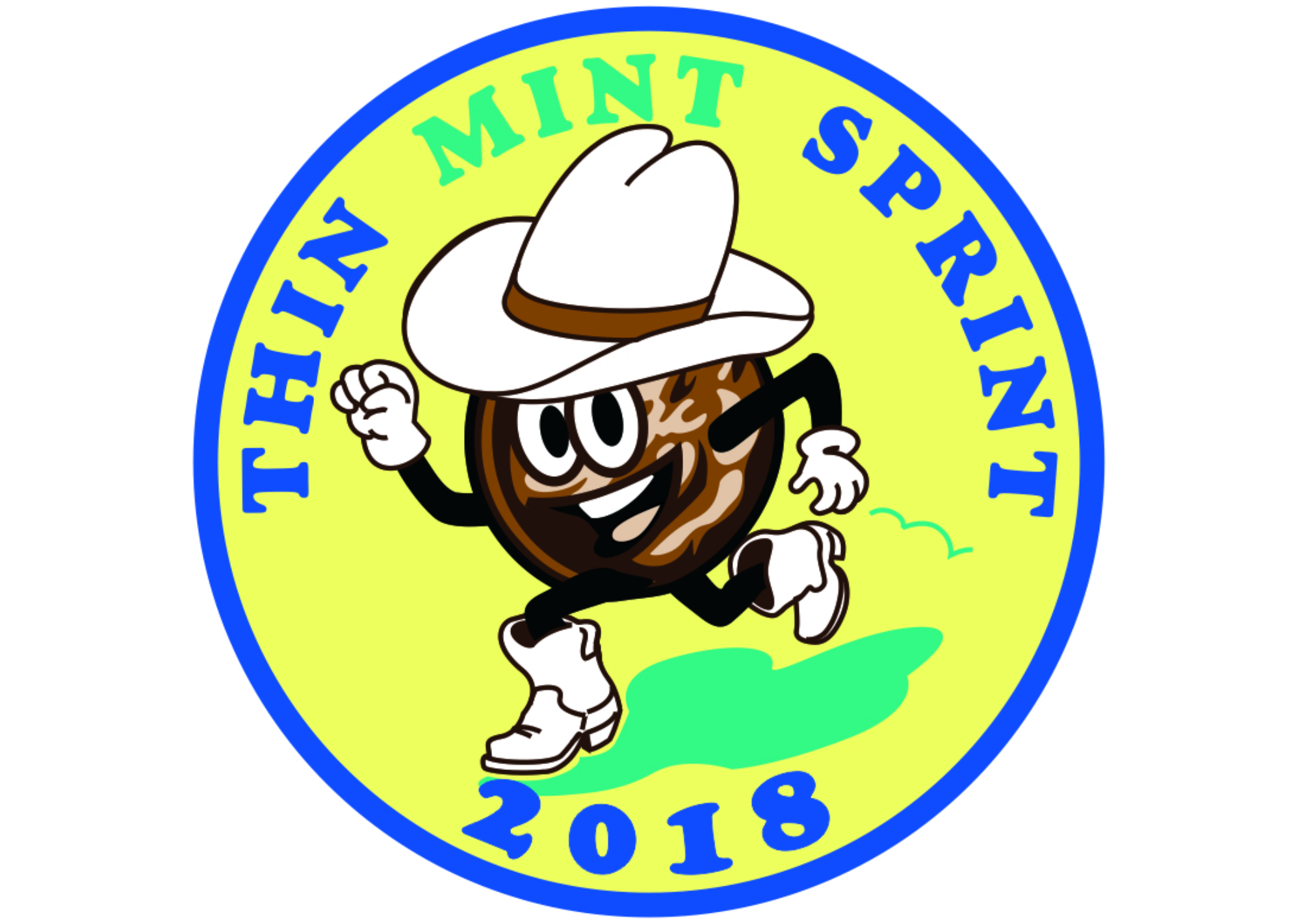 Thin Mint Sprint 2018 HEB Center .png