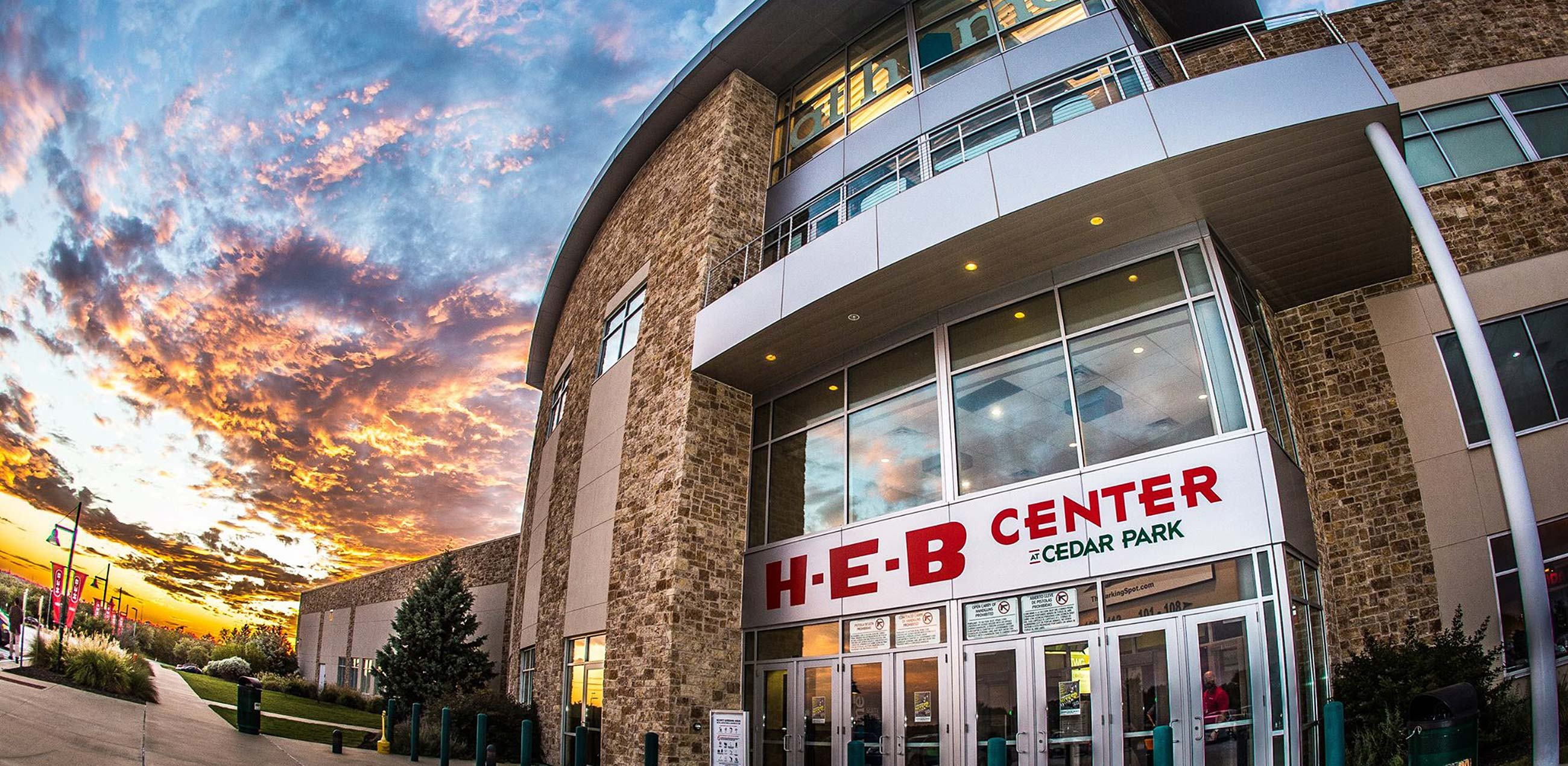 Heb Hours Christmas Eve.Box Office Information H E B Center