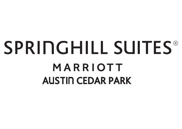 Preferred Cedar Park Partner:<br>Springhill Suites by Marriott Austin Cedar Park